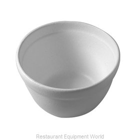 GET Enterprises FRD24PC Serving Bowl, Metal