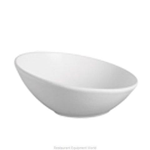 GET Enterprises FRS41FR Serving Bowl, Metal, 1 - 31 oz