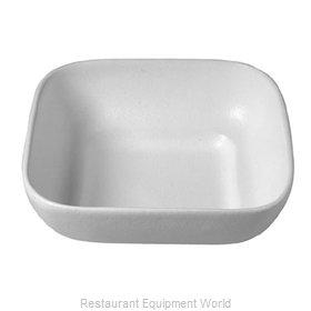 GET Enterprises FSD03YW Serving Bowl, Metal