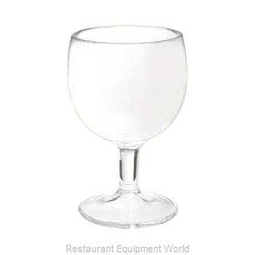 GET Enterprises GOB-12-1-SAN-CL Glassware, Plastic