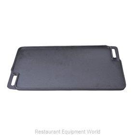 GET Enterprises GRLCST-02 Griddle, Buffet, Parts & Accessories