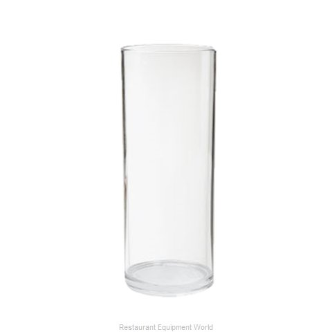 GET Enterprises H-16-1-SAN-CL Glassware, Plastic