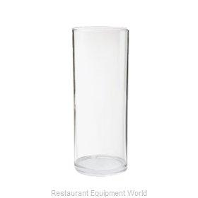 GET Enterprises H-16-1-SAN-CL Glassware, Plastic