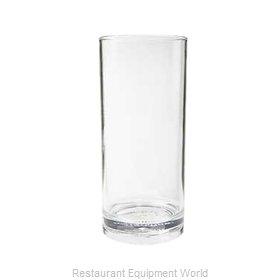GET Enterprises H-9-1-SAN-CL Glassware, Plastic