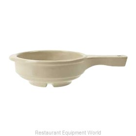 GET Enterprises HSB-112-S Soup Salad Pasta Cereal Bowl, Plastic