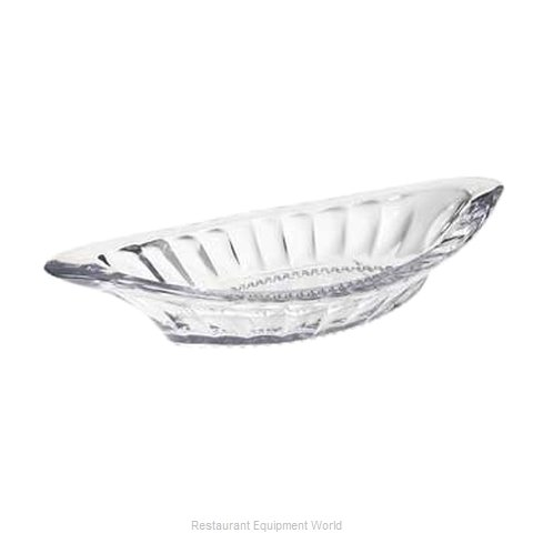 GET Enterprises ICM-27-CL Banana Split Dish