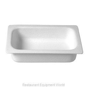 GET Enterprises IH1/4SB Food Pan, Aluminum