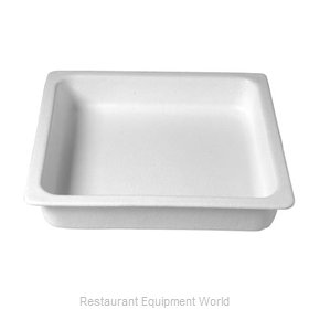 GET Enterprises IH2/3FT Food Pan, Aluminum