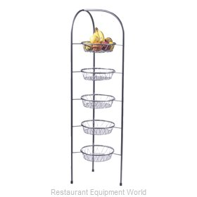 GET Enterprises IR-905 Basket, Display, Wire