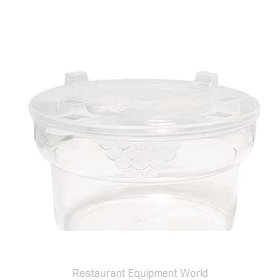 GET Enterprises LID-1000-CL Crock Cover