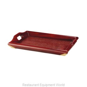 GET Enterprises LUX-1816-M Room Service Tray