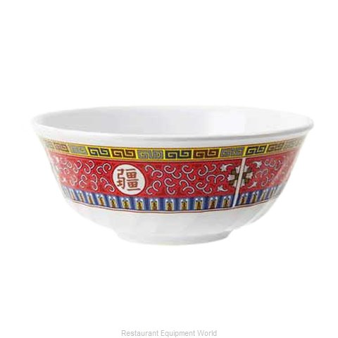 GET Enterprises M-606-L Bowl Soup Salad Pasta Cereal Plastic