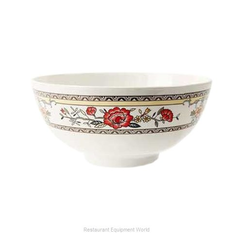 GET Enterprises M-707-CG Rice Bowl Plastic