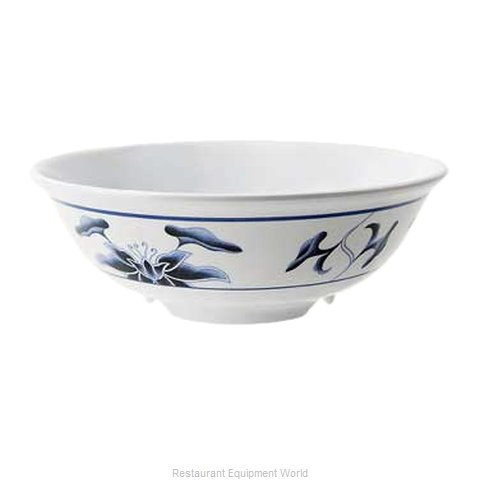 GET Enterprises M-806-B Bowl Soup Salad Pasta Cereal Plastic