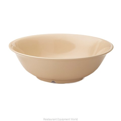 GET Enterprises M-810-T Bowl Soup Salad Pasta Cereal Plastic