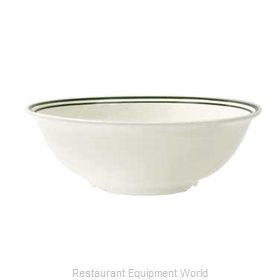 GET Enterprises M-811-EM Serving Bowl, Plastic