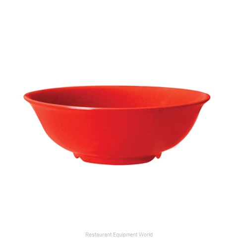 GET Enterprises M-811-RSP Bowl Serving Plastic
