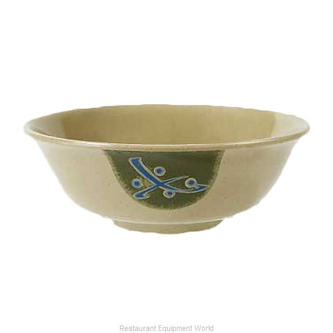 GET Enterprises M-811-TD Bowl Serving Plastic