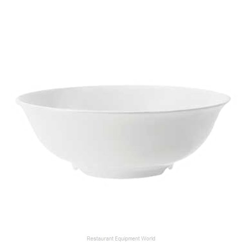 GET Enterprises M-812-W Serving Bowl, Plastic