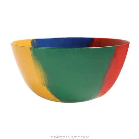 GET Enterprises M-815-CE Serving Bowl, Plastic