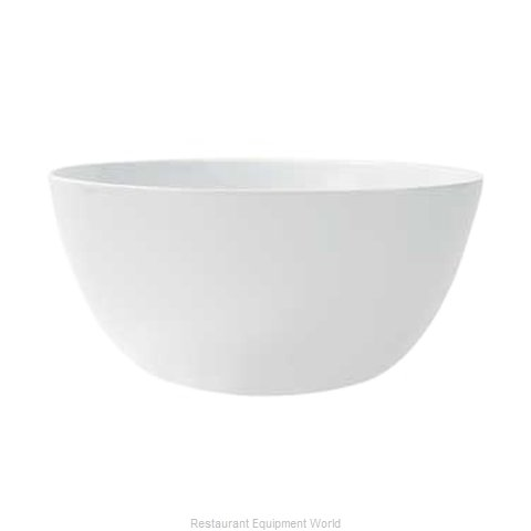 GET Enterprises M-815-W Bowl Serving Plastic