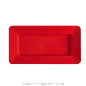 G.E.T. Enterprises ML-10-RSP Red Sensation Line Melamine Dinnerware