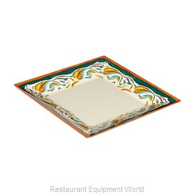 GET Enterprises ML-104-BF Plate, Plastic