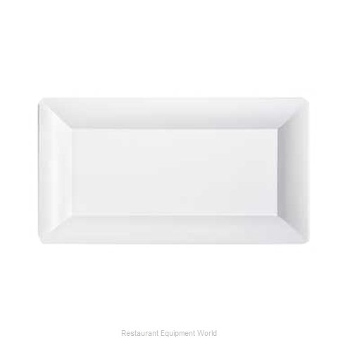 GET Enterprises ML-110-W Serving & Display Tray (Magnified)