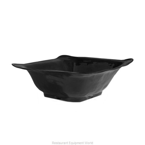 GET Enterprises ML-132-BK Serving Bowl, Plastic