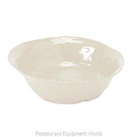 GET Enterprises ML-133-IV Serving Bowl, Plastic