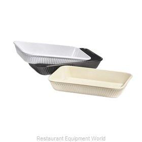 GET Enterprises ML-156-BK Casserole Dish