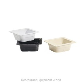 GET Enterprises ML-157-W Food Pan, Plastic