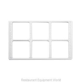 GET Enterprises ML-168-W Tile Inset