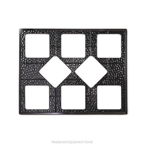 GET Enterprises ML-175-BK Tile Inset