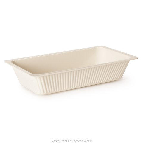 GET Enterprises ML-176-IV Casserole Dish
