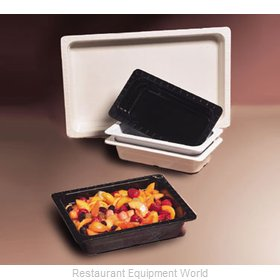 GET Enterprises ML-18-IV Food Pan, Plastic