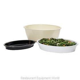 GET Enterprises ML-182-BK Casserole Dish