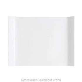 GET Enterprises ML-213-W Platter, Plastic