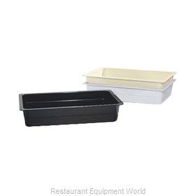 GET Enterprises ML-22-W Food Pan, Plastic