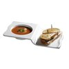 GET Enterprises ML-231-W Platter, Plastic