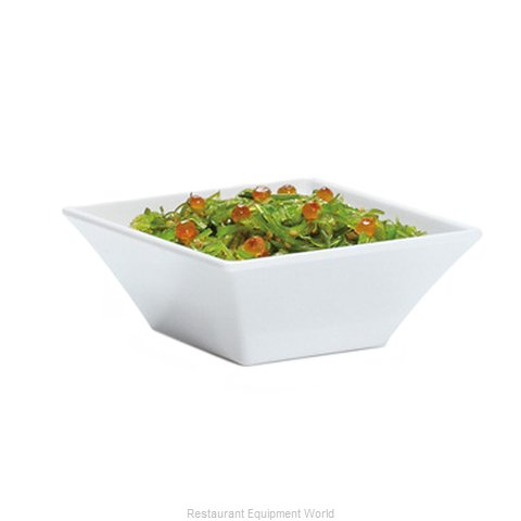 GET Enterprises ML-238-W Serving Bowl, Plastic