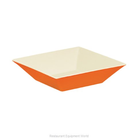GET Enterprises ML-247-ST Serving Bowl, Plastic