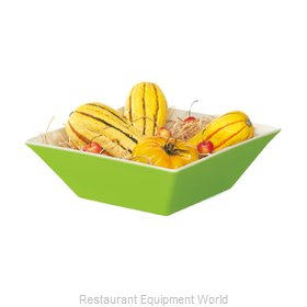 GET Enterprises ML-248-KL Serving Bowl, Plastic