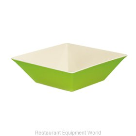 GET Enterprises ML-249-KL Serving Bowl, Plastic