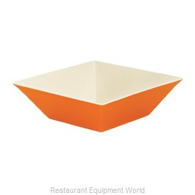 GET Enterprises ML-249-ST Serving Bowl, Plastic