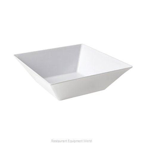 GET Enterprises ML-250-W Serving Bowl, Plastic