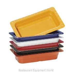GET Enterprises ML-29-BUI Food Pan Plastic