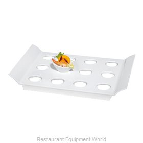 GET Enterprises ML-291-W Serving & Display Tray