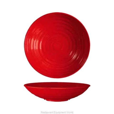 GET Enterprises ML-75-RSP Serving Bowl, Plastic