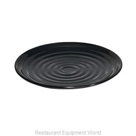 GET Enterprises ML-80-BK Plate, Plastic